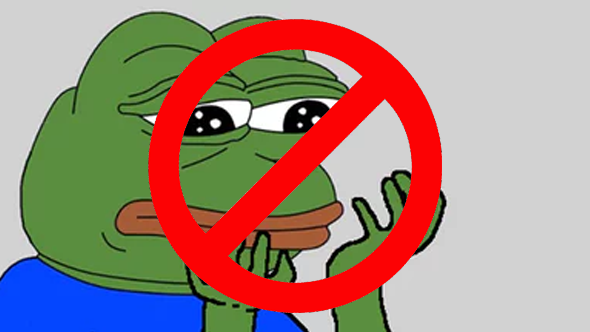 Banned Pepe