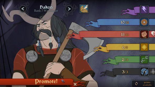 The Banner Saga 3 tips