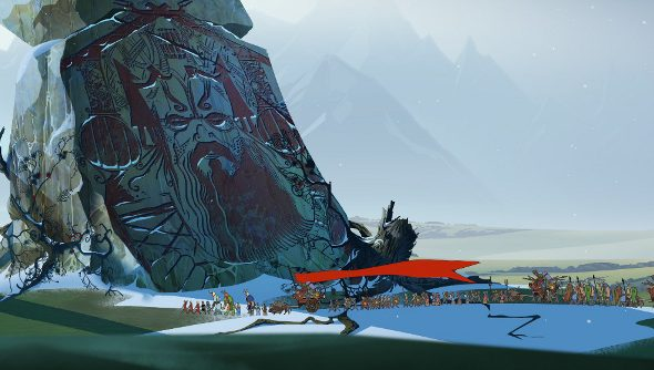 The Banner Saga competition