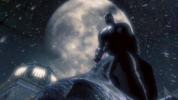 Batman Arkham Origins E3 trailer features of many of the Dark Knight's closest friends