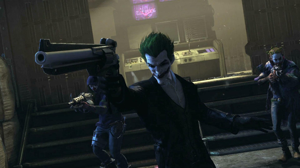 Warner Bros. don't plan to patch Arkham Origins again - but they will work on DLC