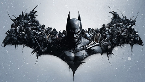 Batman: Arkham Origins multiplayer is 3v3v2; Bane on Joker on Bat action