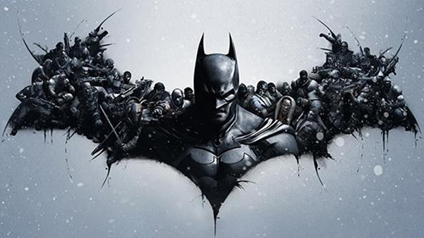 Batman arkham origins multiplayer is 3v3v2 bane on joker on bat batman arkham origins multiplayer is 3v3v2 bane on joker on bat action pcgamesn voltagebd Images