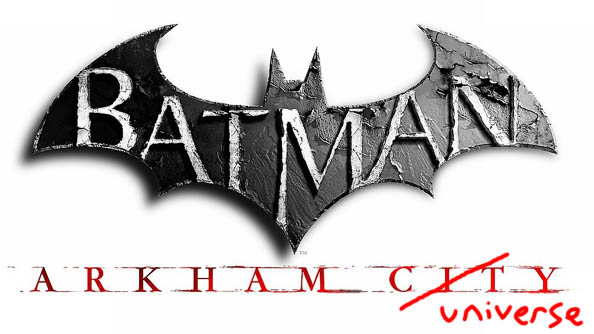 Arkham Universe domain registered by Warner Bros affiliate