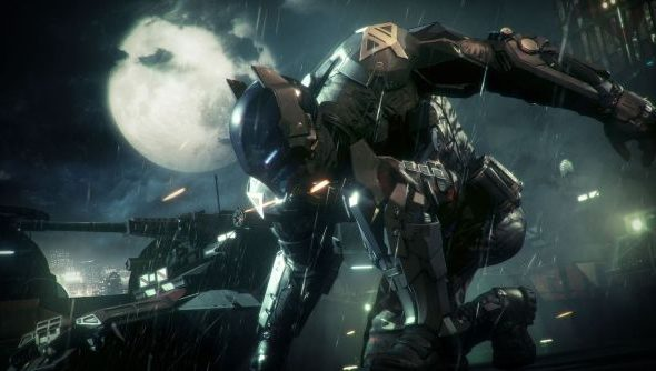 Batman: Arkham Knight UK Digital