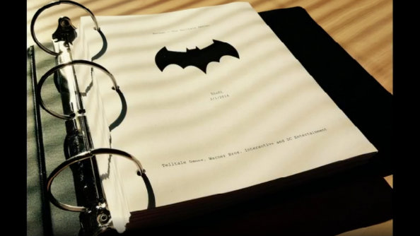 "Telltale's Batman will launch this summer, and it's the studio's most significant step ""technologically and creatively"""