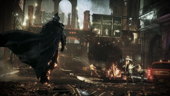 batman arkham city pc game system requirements