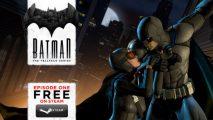 Batman free