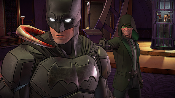 batman telltale new ceo pete hawley
