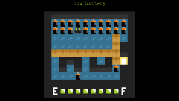 battery robin clarke