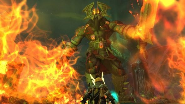 World of Warcraft's Battle for Azeroth will be a difficult tonal
