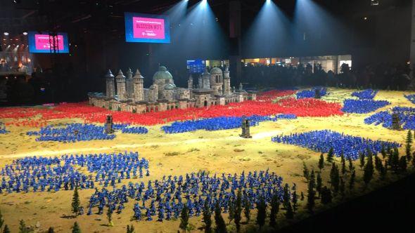 Battle of Lordearon