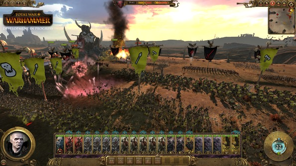 Warhammer Total War Vampire Counts 1