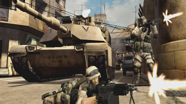 EA won't keep Battlefield 2, 1942 and Crysis multiplayer running - GameRanger will