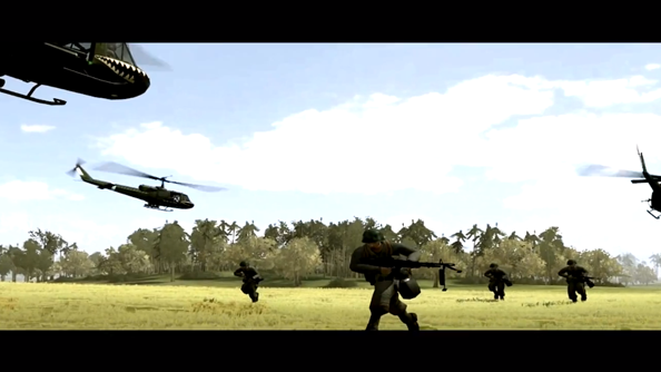 Battlefield 2 Project Reality mod about to hit v1.0. Only took 8 years