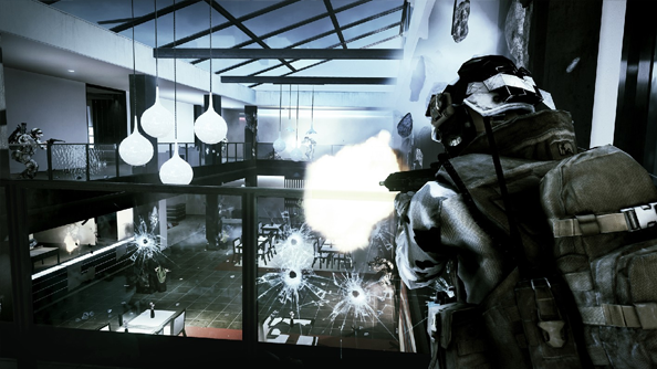Battlefield 3's most elusive easter egg finally uncovered
