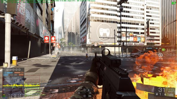 AMD release Mantle API drivers that make Battlefield 4 giddy (on the right GPU)