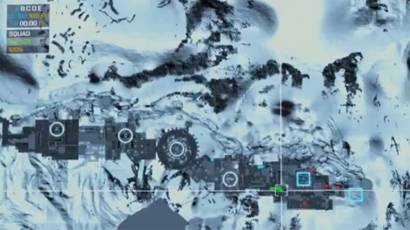 Battlefield 4 boasts second monitor support for your minimap