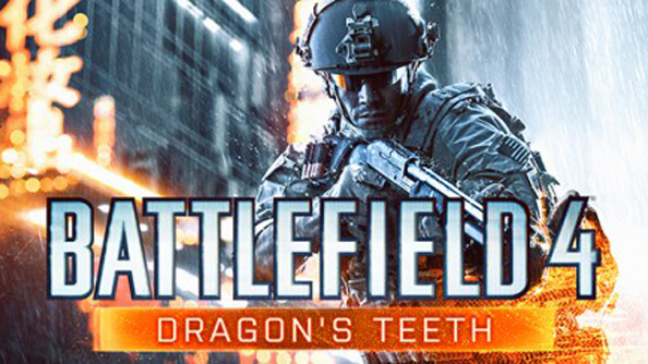 DICE to unveil footage of Battlefield 4's riot shield-focused Dragon's Teeth DLC this week