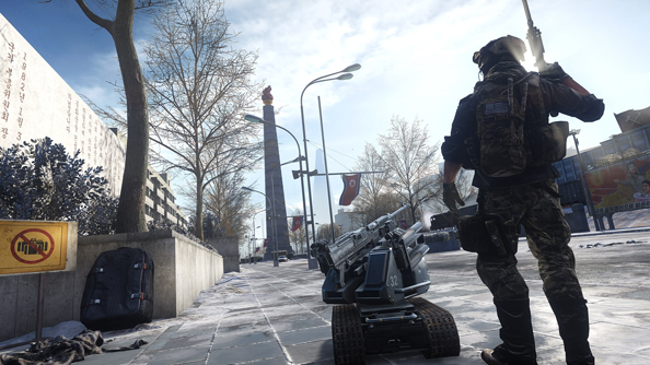 DICE open up Battlefield 4 PC test servers to premium console players