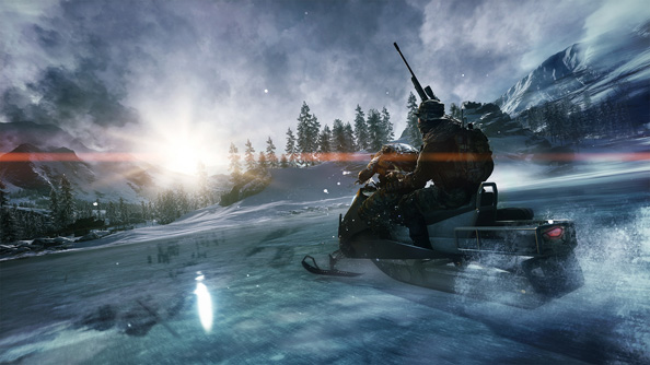 Battlefield 4's Final Stand now being stood by premium players, trailered for the rest of us