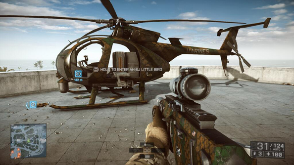 Battlefield 4's launch was a disaster because it was ambitious, says EA boss
