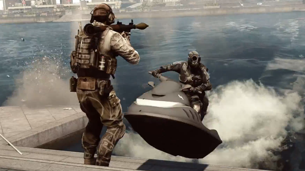 AMD Mantle API to bring better performance to Battlefield 4 before Christmas
