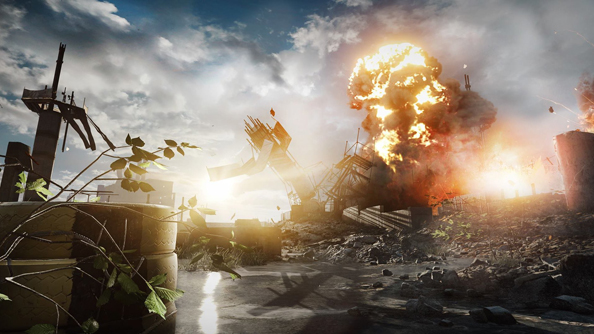 "Battlefield 4 PC patch solves ""large portion"" of common crashes; DICE hopeful for ""big difference"" in stability"