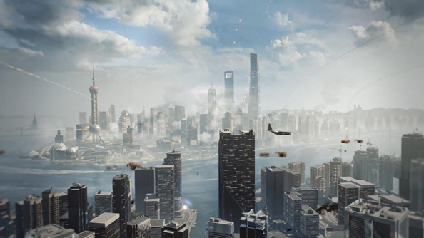 """Battlefield 4 beta now boasts """"frantic and high paced"""" Obliteration mode"""
