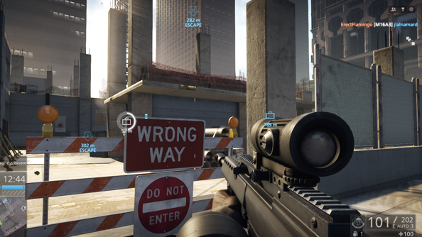 "Battlefield Hardline team pledge ""great stability"" for launch"