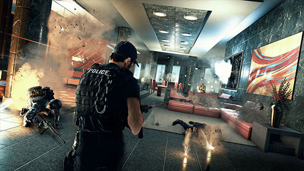 Battlefield Hardline has been influenced by YouTubers and fans