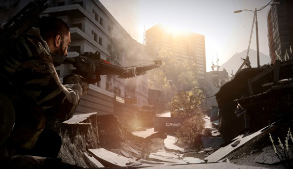 Battlefield 3's most obscure easter egg uncovered