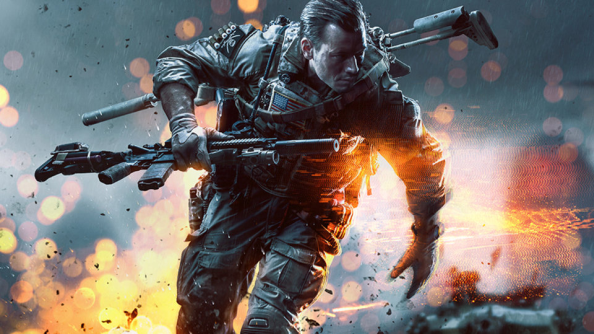 Battlefield 4 double xp week incoming as outage compensation