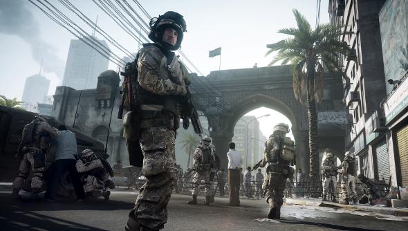 Battlefield 3 free