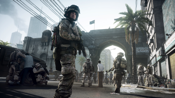 Battlefield Free: EA knocks Battlefield 3's price down to zero