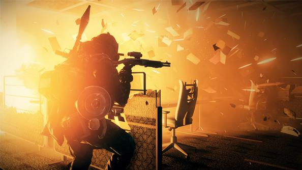 Official Battlefield website releases DICE statement on next year's Battlefield 4 beta