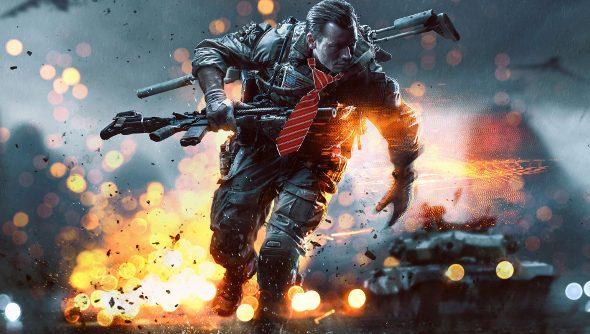 EA responds to Battlefield law suit