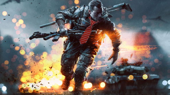 "EA responds to Battlefield 4 class action law suit: ""claims are meritless"""