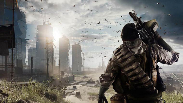 December 16 update for Battlefield 4