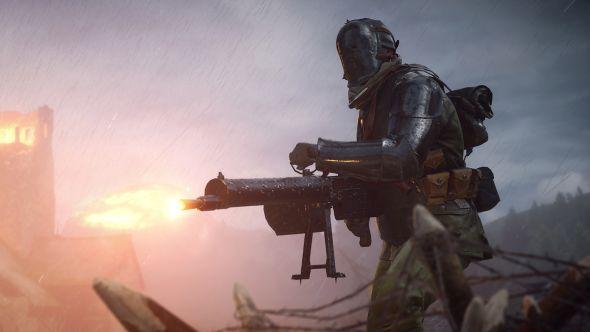 Battlefield 1 elite classes