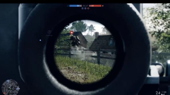 Battlefield 1 impressions