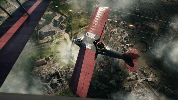 Battlefield 1 Origin Access trial
