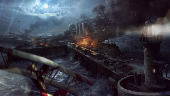 battlefield 1 season pass turning tides