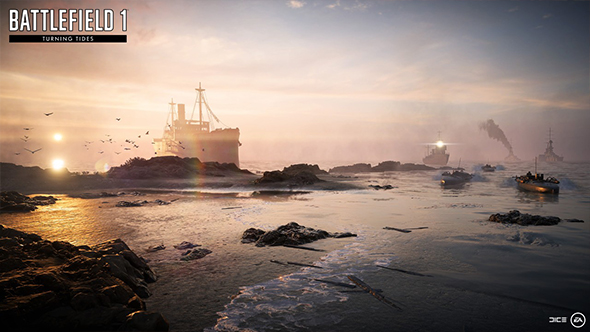 battlefield 1 turning tides map