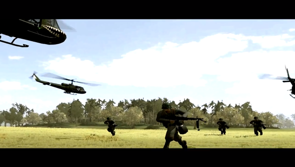 Battlefield 2 Project Reality mod about to hit v1 0  Only took 8