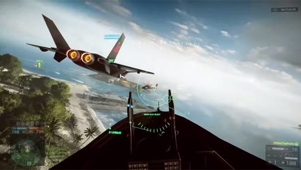 Stealth jet 20mm cannons are now considered slightly overpowered by some players.