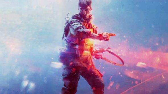 Battlefield 5 setting