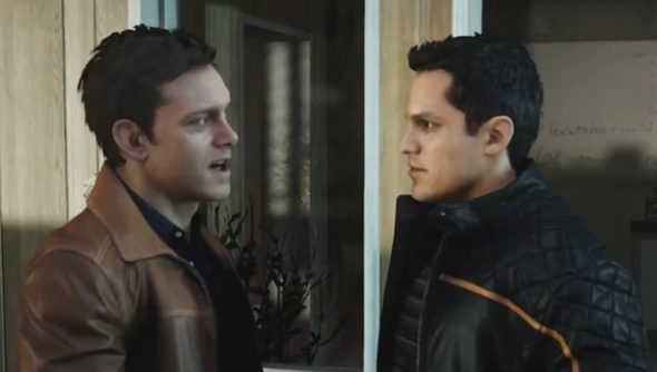 Battlefield Hardline protagonist and Miami cop Nick Mendoza is definitely one of these two.