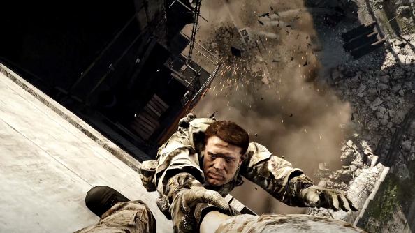 Battlefield 4 falls further as microtransactions appear