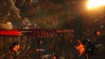 Battlefleet Gothic Chaos faction